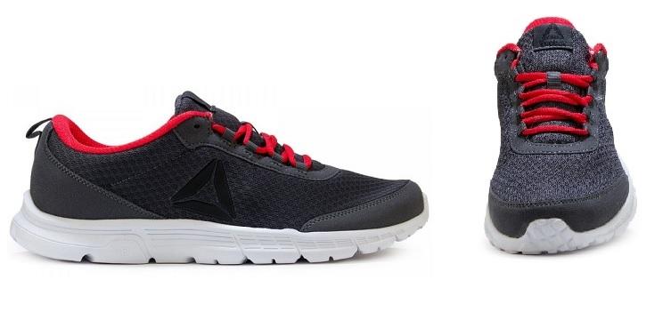 Zapatillas Reebok Speedlux 3.0, perfectas para iniciarse en el running