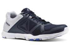 Zapatillas Reebok Yourflex Train 10 MT: Mejora tus marcas en velocidad