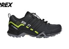 Zapatillas Adidas Terrex Swift para dominar la montaña