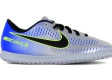 Zapatillas Nike Mercurial Vortex, para los más rápidos en fútbol sala