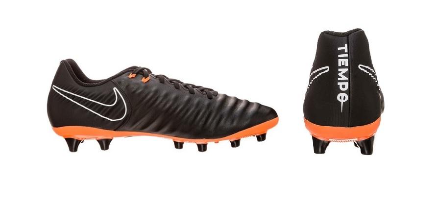 Etapa As Generosidad  Nike Tiempo Legend - Deportes Liverpool - Blog