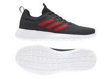 Zapatillas Adidas Lite Racer CLN, para runners que buscan comodidad y un estilo elegante