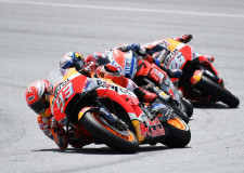 A partir de 2019 MotoGP se podrá ver en España desde DAZN