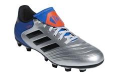 Botas de fútbol Adidas Copa 18.4, control cómodo en todos los terrenos