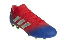 Botas de fútbol Adidas Nemeziz Messi 18.3 FG, auténtica magia sobre el césped