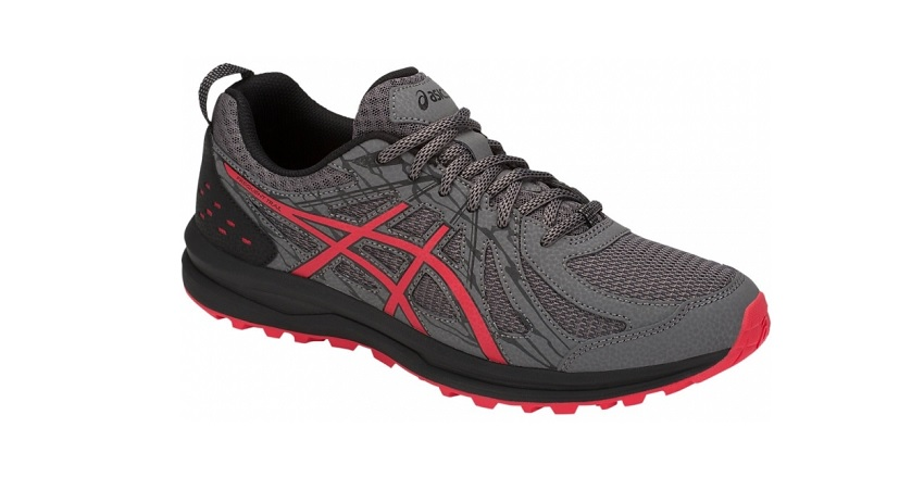 Asics Frequent Trail - Deportes Liverpool - Blog