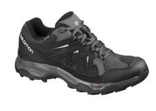 Zapatillas Salomon Effect GTX para mujer, el trekking más cómodo posible