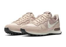 Zapatillas Nike Internationalist para mujer, retro running con la última tecnología