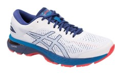 Zapatillas Asics Gel Kayano 25, para el mejor running sobre asfalto