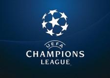 Sorteo de cuartos de final de Champions League