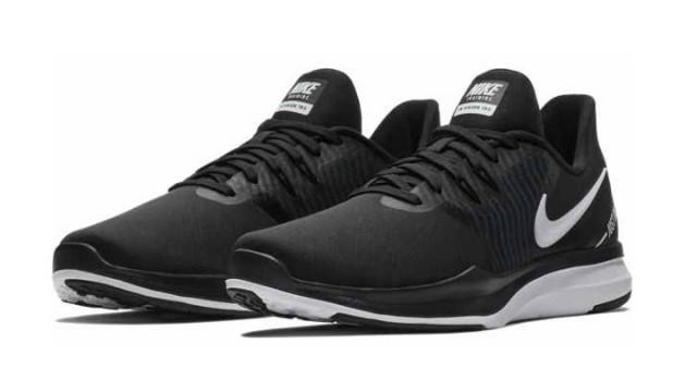Zapatillas Nike In Season para mujer, la flexibilidad que necesitas en running