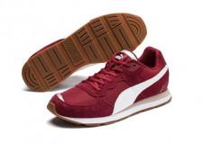 Zapatillas Puma Vista para hombre, estilo retro con deportividad actual