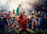 Eventos deportivos del mes de mayo