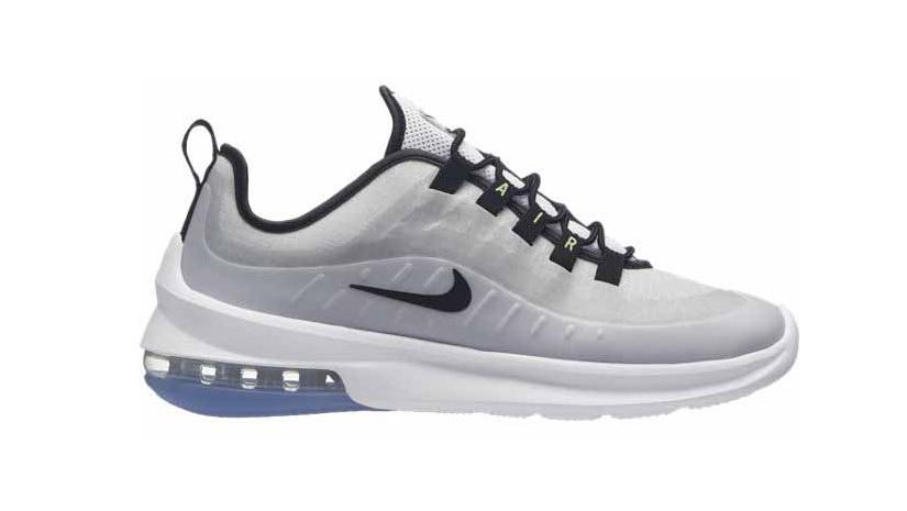 marcas reconocidas disfruta el precio de liquidación venta profesional Nike Max Air Axis - Deportes Liverpool - Blog