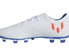 Botas de fútbol Adidas Nemeziz Messi 19.4, máxima agilidad en la colección especial de Messi