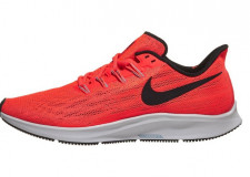 Zapatillas Nike Air Zoom Pegasus, rediseñando la deportividad