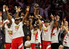 Final NBA 2019: Los Raptors de Gasol e Ibaka dan el primer anillo a Canadá