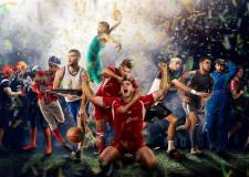 Cuáles son los eventos deportivos que no podrás perderte en agosto