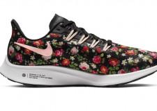 Zapatillas Nike Air Zoom Pegasus Vintage Floral Junior, un diseño que no pasa desapercibido