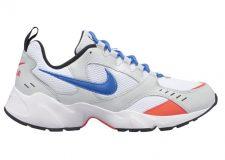 Zapatillas Nike Air Heights, inspiración retro para el running actual