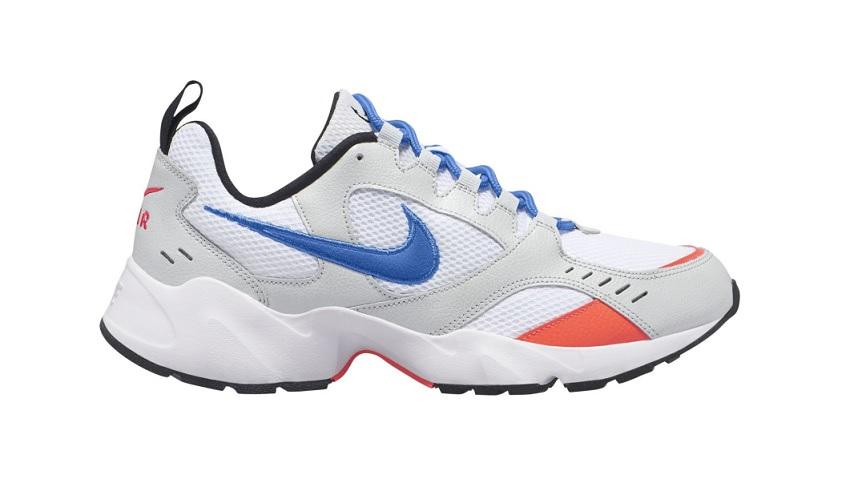 busca lo último buscar autorización múltiples colores Zapatillas Nike Air Heights, inspiración retro para el running ...