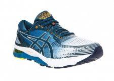 Zapatillas Asics Gel Nimbus 21, la tecnología al servicio del running