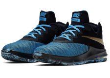 Zapatillas Nike Air Max Infuriate III, maximiza tu energía sobre la cancha