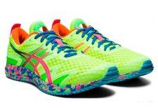 Zapatillas Asics Gel Noosa, la mejor herramienta del triatleta