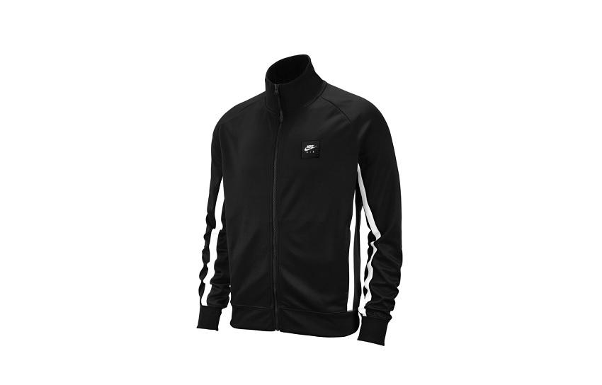 Cava Oso polar principal  Chaqueta Nike Air para hombre - Deportes Liverpool - Blog