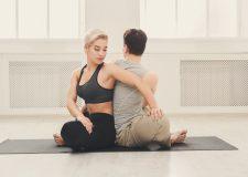 Deportes que hacer en pareja