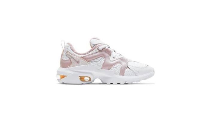 disfruta del precio de descuento comprar auténtico 60% barato Zapatillas Nike Air Max Graviton, la renovación de los 90 ...
