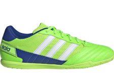 Zapatillas de fútbol sala Adidas Súper Sala: Siéntete imparable