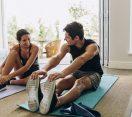 Cómo entrenar en casa (Parte II)