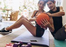 Rutinas para entrenar en casa: Tipologías de rutinas