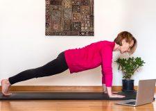 Rutinas de ejercicio para hacer en casa II: Flexiones para todos los niveles
