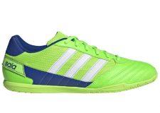 Zapatillas Adidas Súper Sala, calidad profesional sobre la pista cubierta