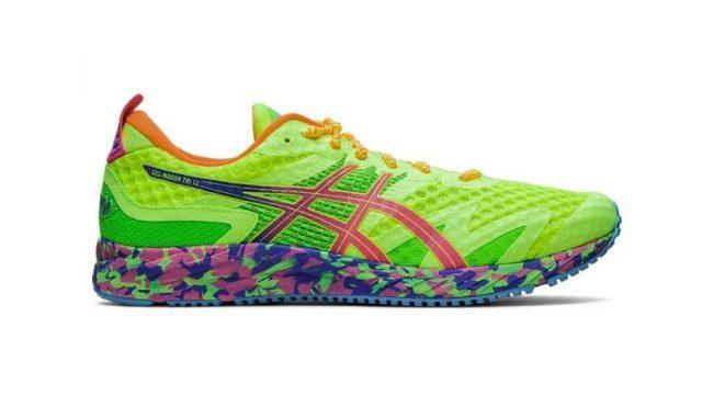 Zapatillas Asics Gel Noosa, ideales para runners de larga distancia