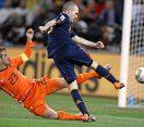 Se cumple una década de la Copa del Mundo ganada por España