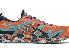 Zapatillas Asics Gel-Noosa, tus nuevas favoritas para running