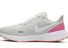 Zapatillas Nike Revolution 5, el running más cómodo a tu alcance