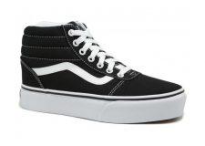 Zapatillas Vans Ward Plataforma, la comodidad casual para tu calzado diario
