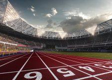 Nuevos récords del mundo en atletismo en Valencia