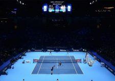 Hoy comienza el ATP Finals 2020