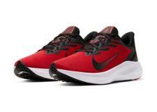 Zapatillas Nike Winflo, la mejor amortiguación en tu running diario