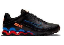 Zapatillas Nike Reax 8, la pisada reactiva que mejorará tu entrenamiento