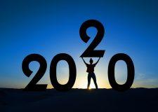 Resumen 2020 del deporte