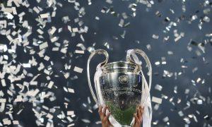 Así han quedado los 1/8 de final de la Champions League
