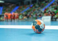 El primer gran evento del año: Campeonato Mundial de Balonmano Masculino