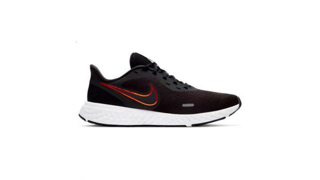 Zapatillas Nike Revolution 5, flexibles, transpirables y duraderas
