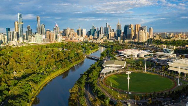 Open Australia: el primer Grand Slam se retrasa a febrero por el confinamiento